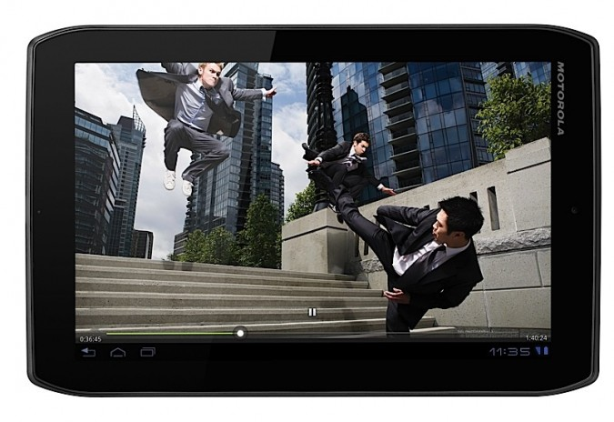 Motorola Xoom 2 and Xoom 2 Media Edition Officially ...