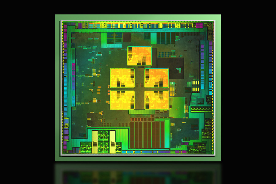 Nvidia Tegra 3 Is Now Official: Quad Core 1.3GHz Chip Provides 5 Times ...