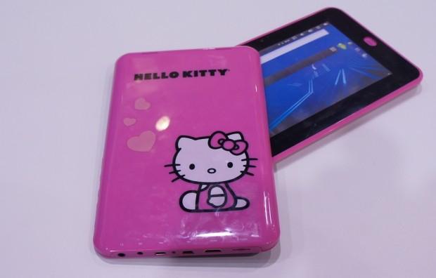 Hello Kitty Tablet