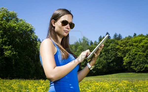 Tablets Drive 3 Times More Mobile Data Traffic Per Session ...