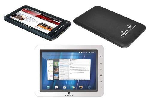 BSNL Tablets