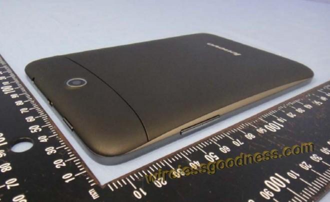 Lenovo IdeaTab A2107A Tablet