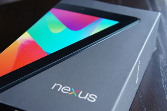 Nexus 7 2012 Box nexus 7 not allowed to enter chinese market tablet ...
