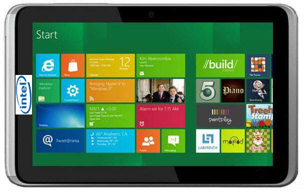 Intel-Windows-8-Tablet