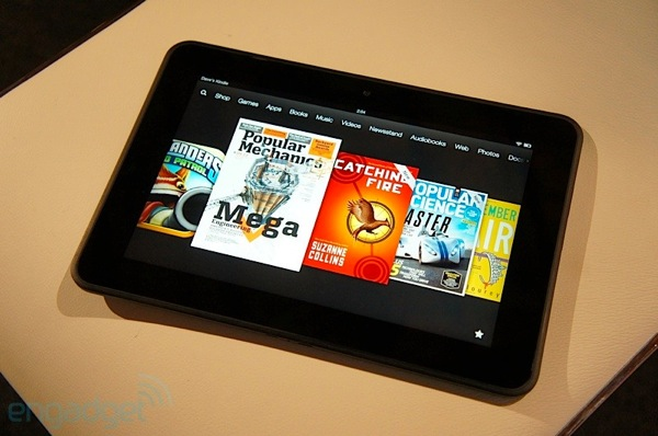 amazon kindle fire hd have android 4 0 at their core hidden under rh tablet news com amazon kindle fire hd manual pdf Amazon Kindle Fire HD 7