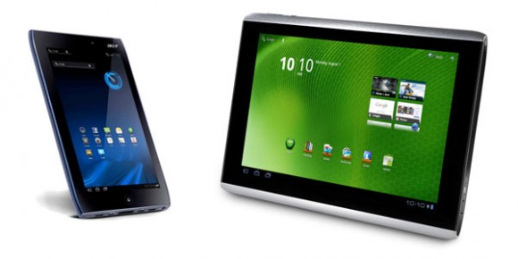 Acer Wont Update Iconia Tab A100 A200 And A500 To Jelly Bean Boo