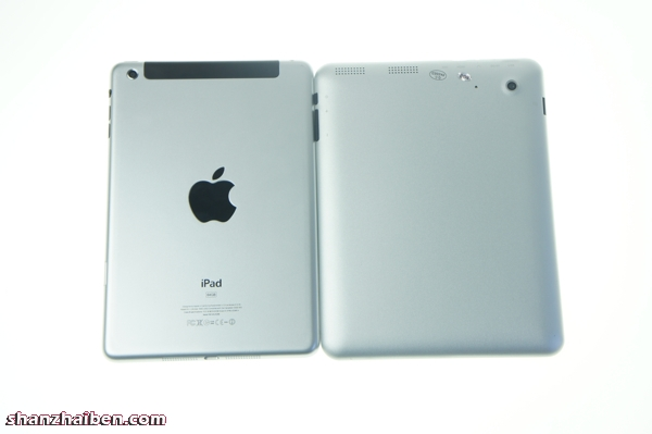 iPad Mini Clone is a Dual Core 8 Inch Slate With Android 4 ...