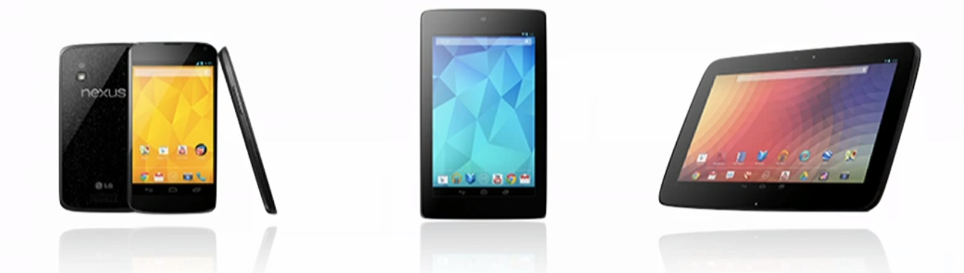 New Nexus 7 Tablet Supposedly Leaked in Google I/O 2013 ...
