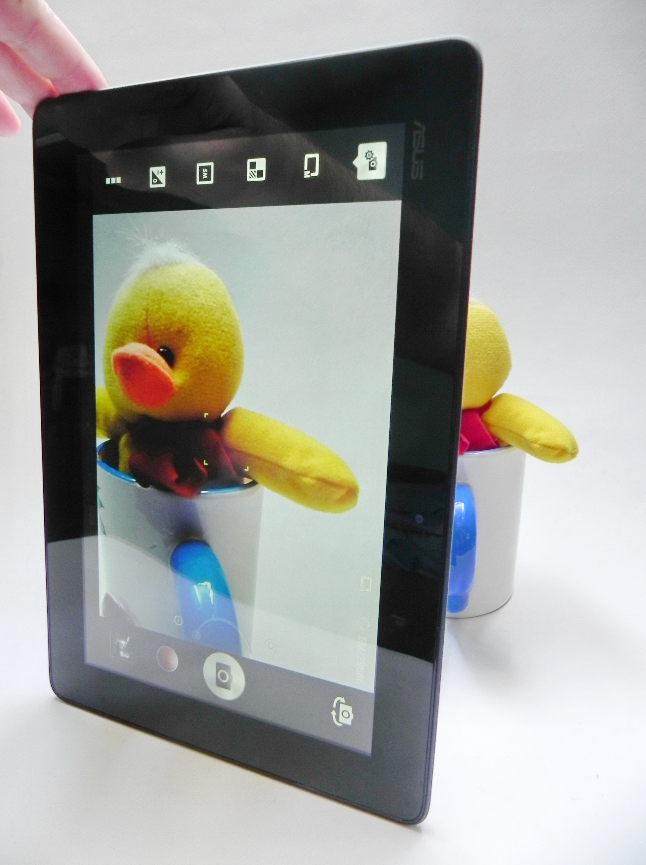 Asus Memo Pad Tablet 10 Teaser Asus Memo Pad Fhd 10 ...