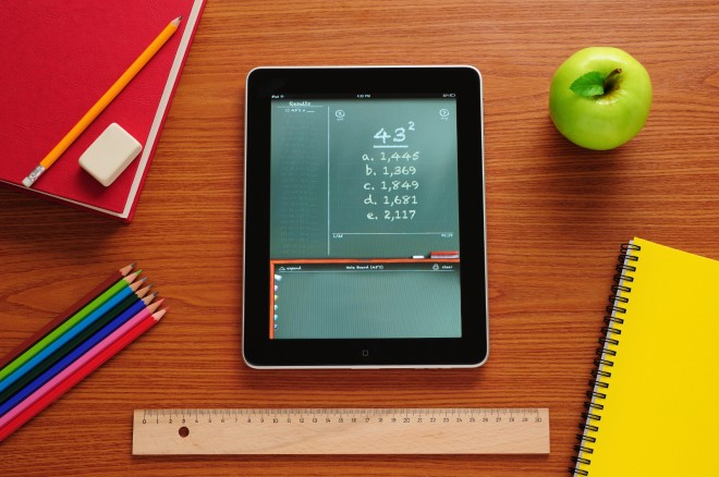 As Schools Start So Do New Waves of Technological Improvement for Education
