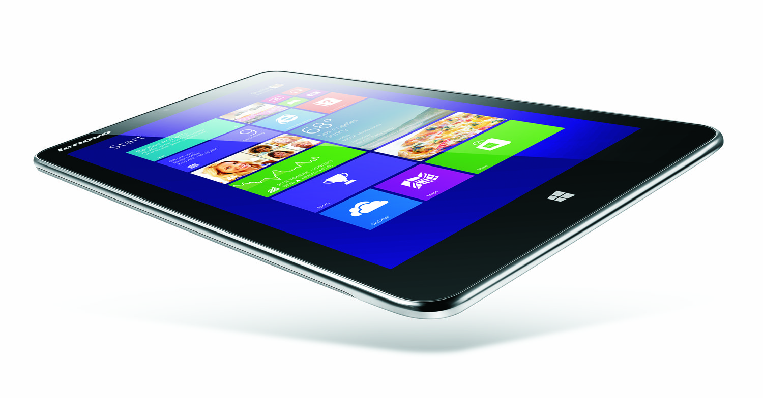 lenovo tablet 8