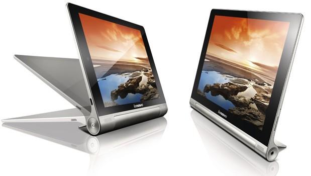 Lenovo Yoga Tablet 10 - Full tablet specifications