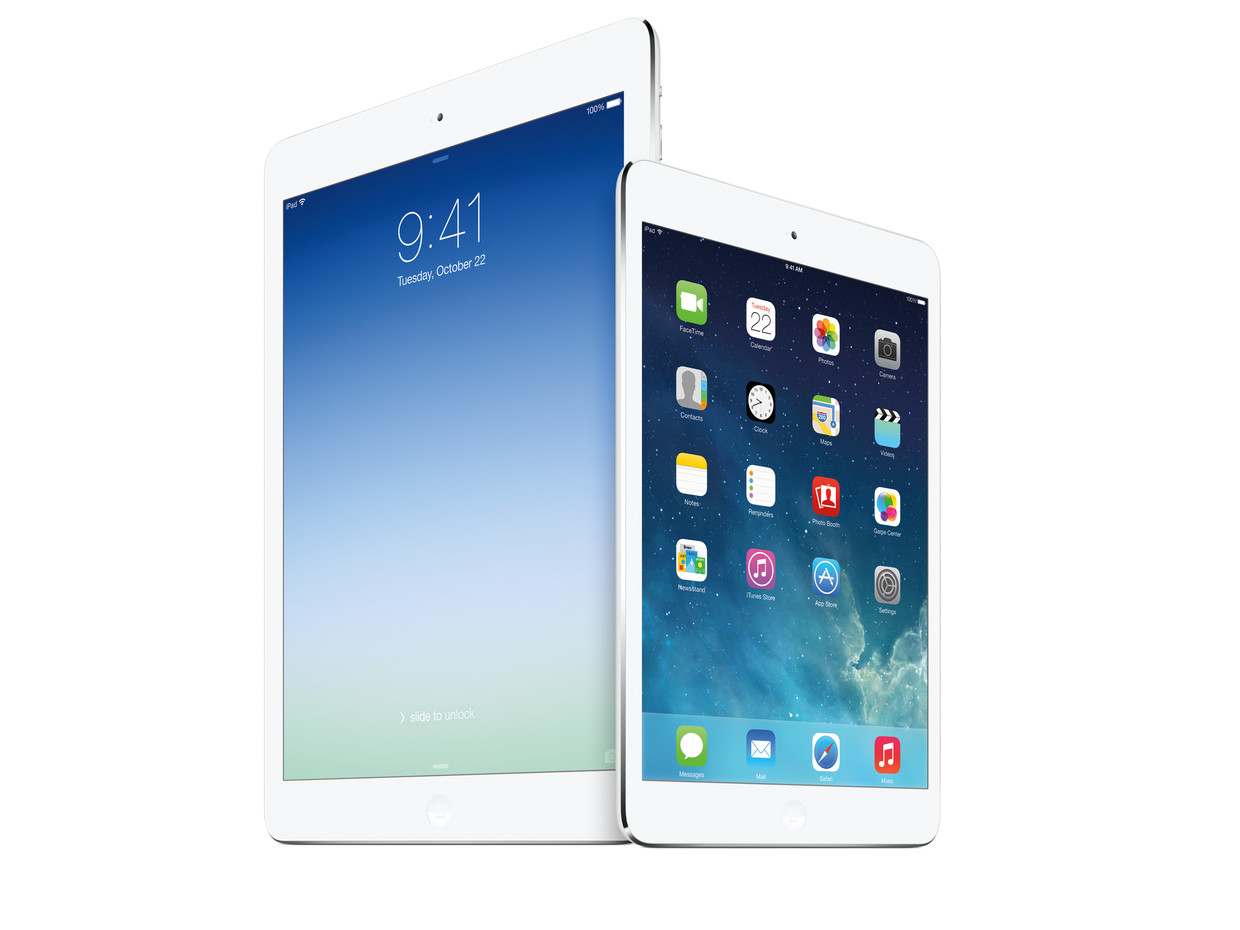 apple ipad air wins the best tablet award at mwc 2014 tablet news. Black Bedroom Furniture Sets. Home Design Ideas