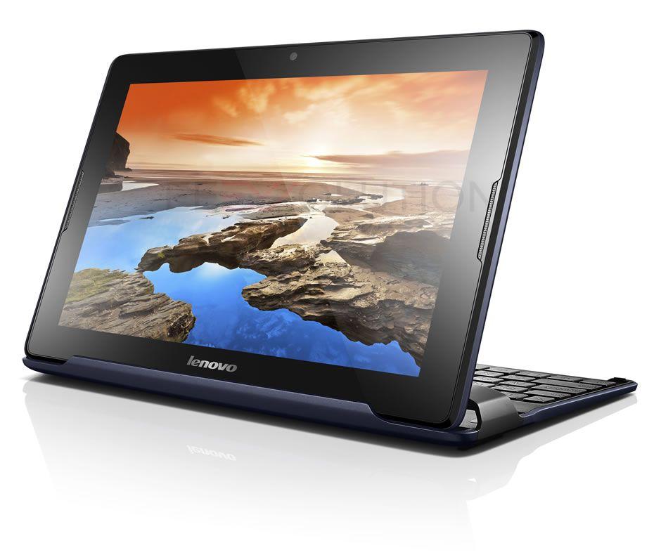 Lenovo Ideapad A7 A8 And Ideapad 10 Three New