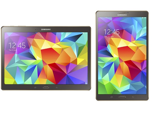 samsung galaxy tab s 8 4 lte and galaxy tab s 10 5 lte. Black Bedroom Furniture Sets. Home Design Ideas