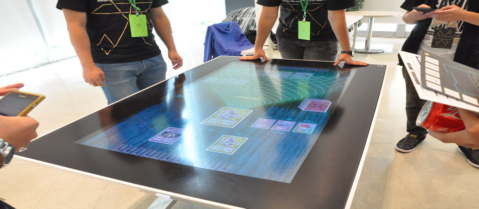 microsoft tablet coffee table - coffee addicts