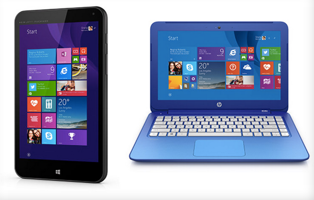 Hp launches the stream 7 tablet and new stream laptops for O tablet price list 2014