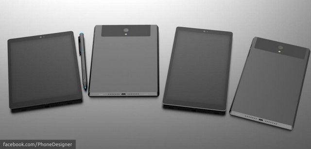 Microsoft surface mini tablet was a real one tablet news for Surface mini bureau