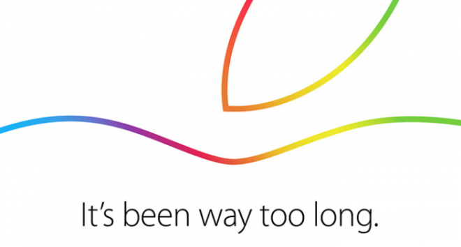 Apple Sends Out Press Invites for October 16th iPad & Mac ...