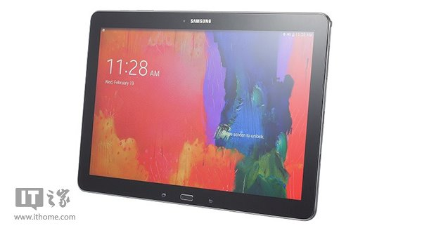 Samsung Preparing 13 Inch Tablet to Launch Before Year End ...