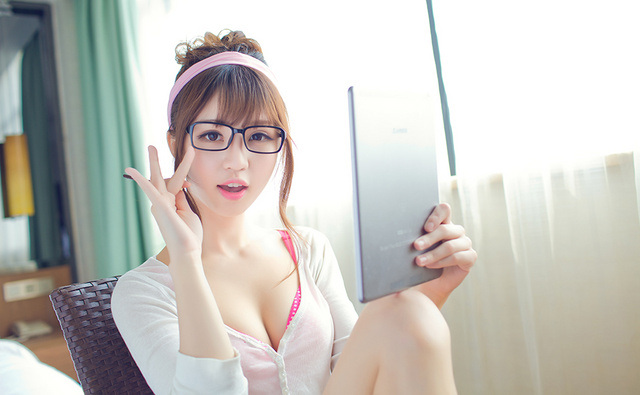 Hot Asian Girls With Glasses