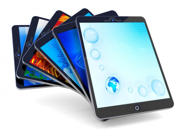 android units got to million units and the overall tablet shipments reached million units