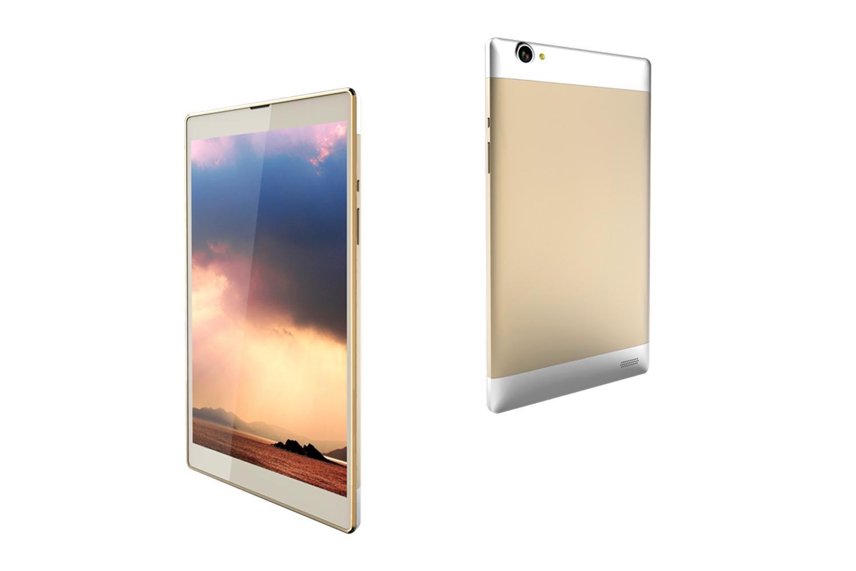 ZTE zPad: бюджетный планшет с LTE