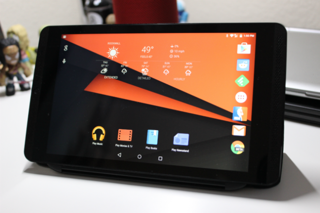 Updated Nvidia SHIELD Tablets Are Facing Color Reproduction Issues
