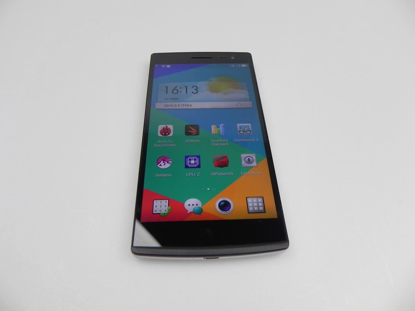 Oppo Find 7a Review: Very Fast Charging, Great Acoustics, but Massive ...