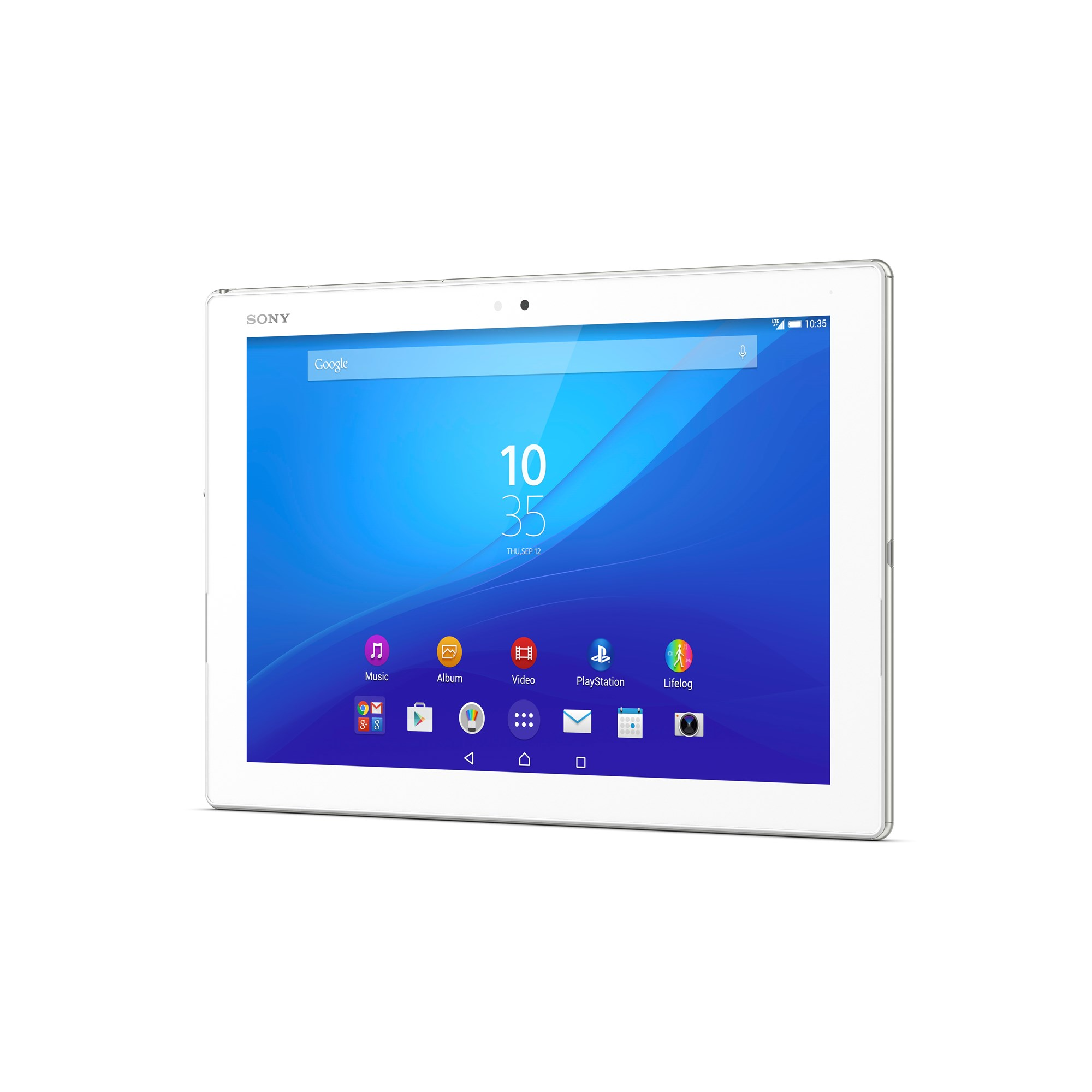 how to clean battery port on a sony xperia tablet