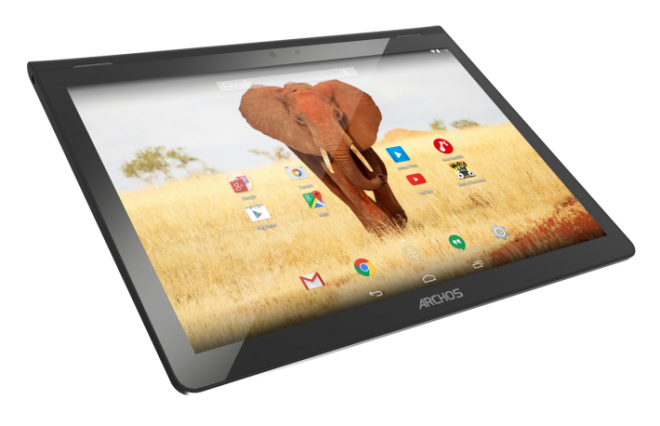 MWC 2015: Archos Debuts 3 New Tablets, Including 94 Magnus Model With 256 GB Storage