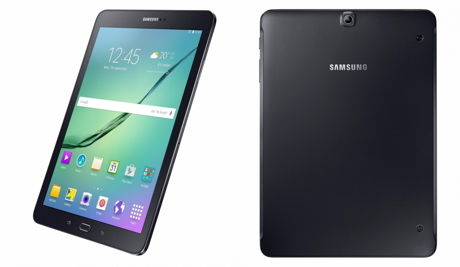 samsung galaxy tab s2 officially announced comes in 8 and 9 7 inch variants tablet news. Black Bedroom Furniture Sets. Home Design Ideas
