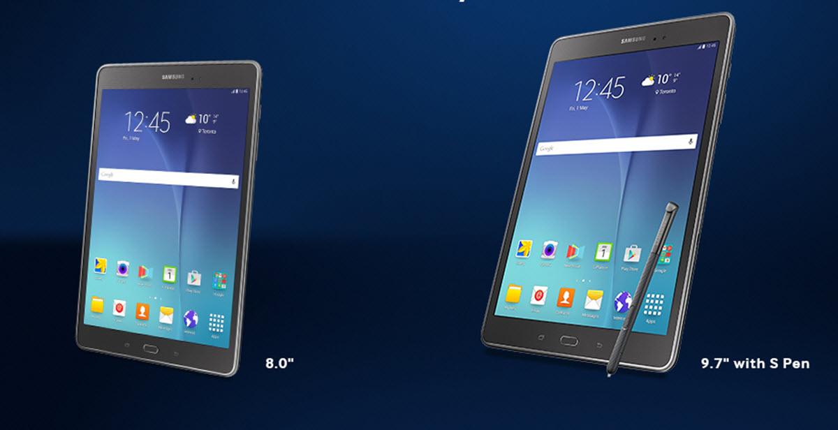 6efde4c5dd4aa8 Samsung Galaxy Tab S2 8.0 and Tab S2 9.7 Get Korean Certification ...