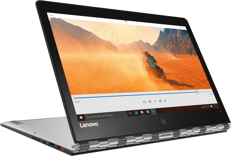 Lenovo Debuts Yoga 900 Convertible With 13 3 Inch Screen