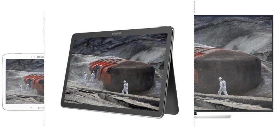 Samsung Galaxy View Tablet Images and Details Get Leaked ...