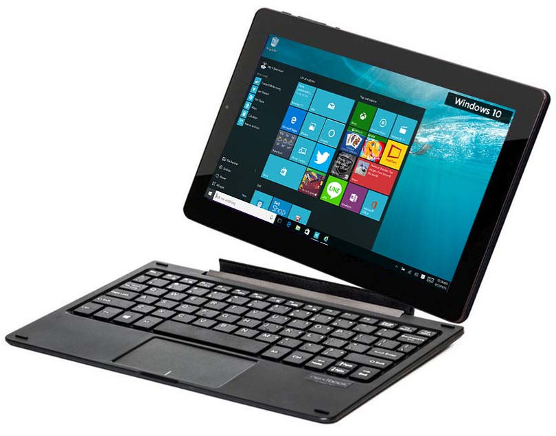 Datamini Dual Boot Windows 10 And Android 51 Tablet