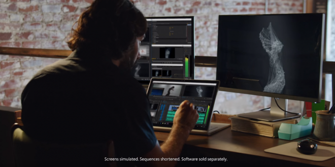 surface book ad