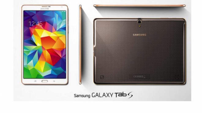 samsung galaxy tab s first gen models getting official