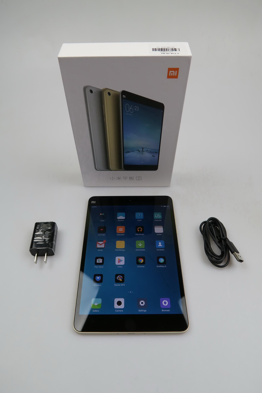 Xiaomi Mi Pad 2 Unboxing Ipad Mini 4 Killer Priced Below