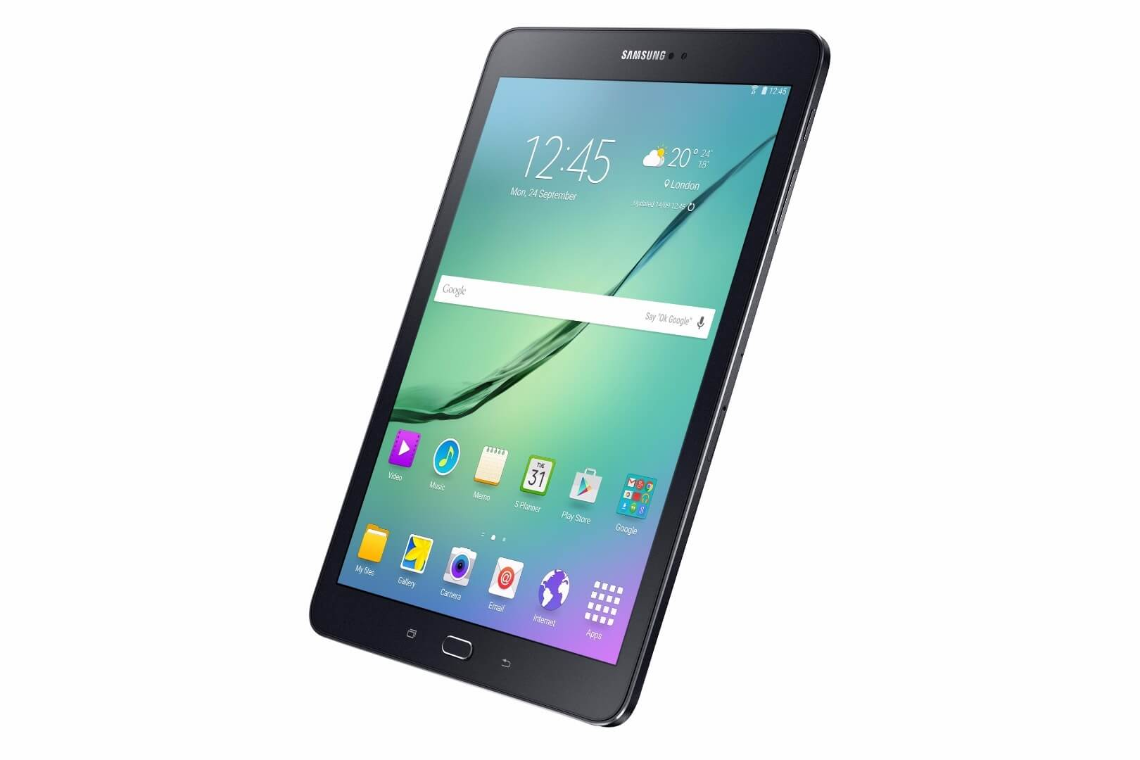 Samsung Debuts Updated Galaxy Tab S2 Tablet, Already on ...