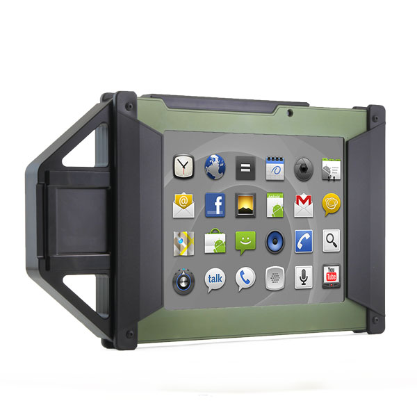 AMREL Flexpedient AT80B is a New Rugged Biometric Tablet, With FBI ...