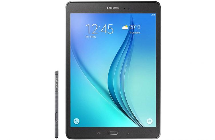 Samsung Galaxy Tab A Models Getting Android 6 0 1 Marshmallow Update