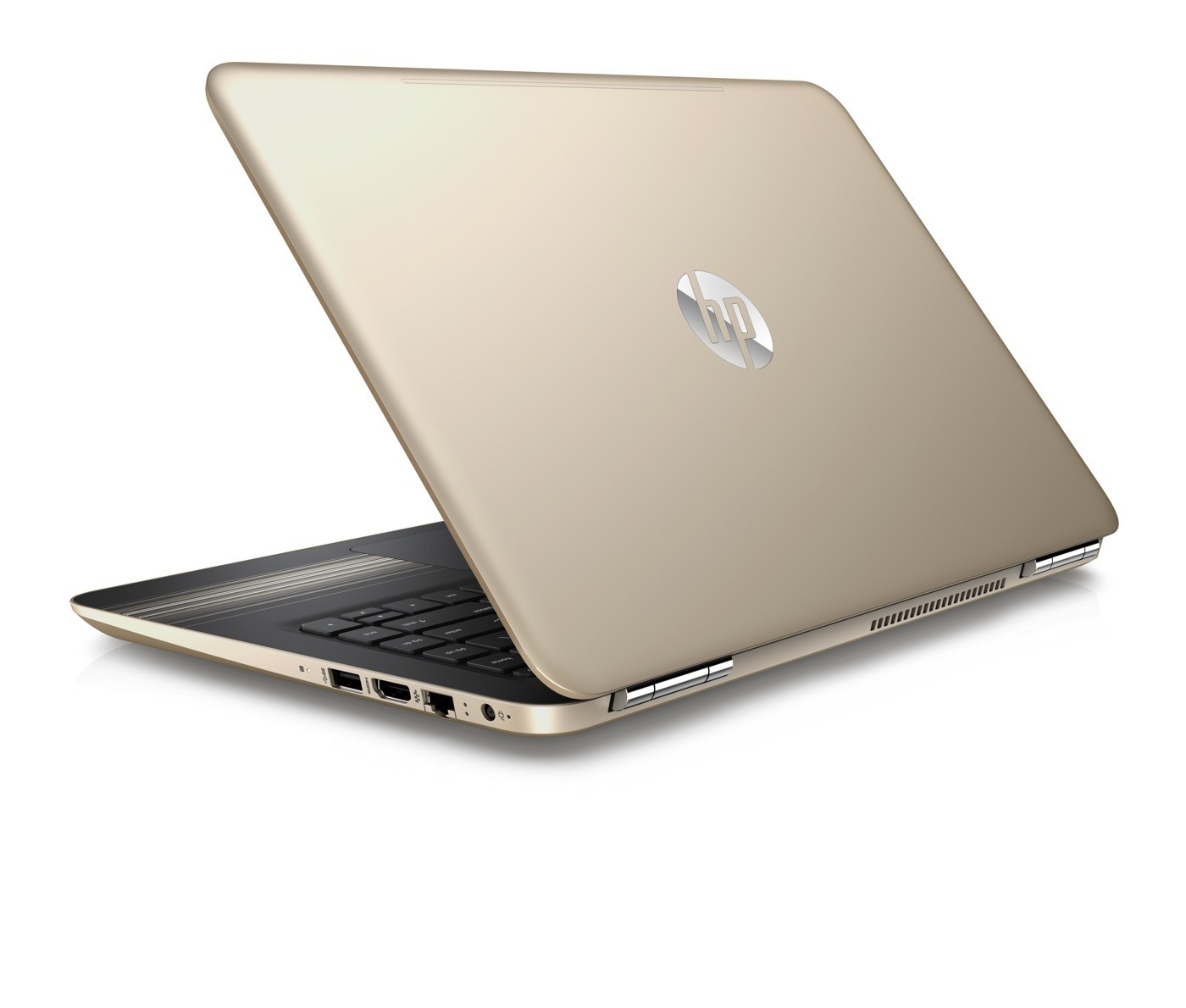 HP Debuts New Pavilion PC Lineup Including A 15 Inch