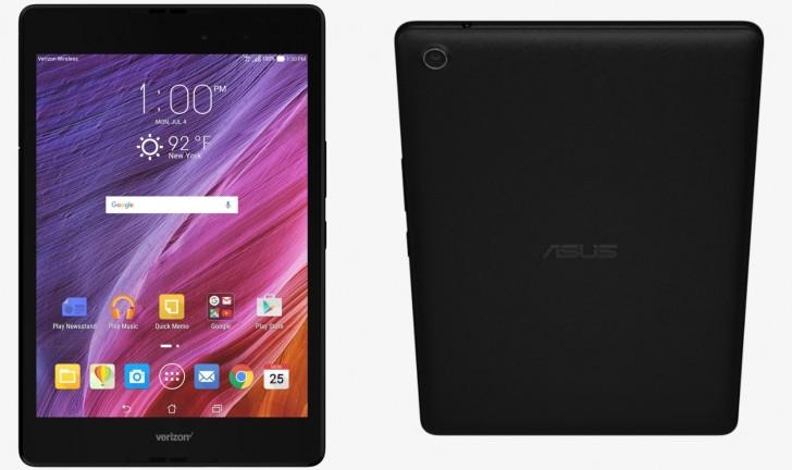 Superb Asus Zenpad Z8 Affordable Android Tablet Debuts On Verizon Download Free Architecture Designs Scobabritishbridgeorg