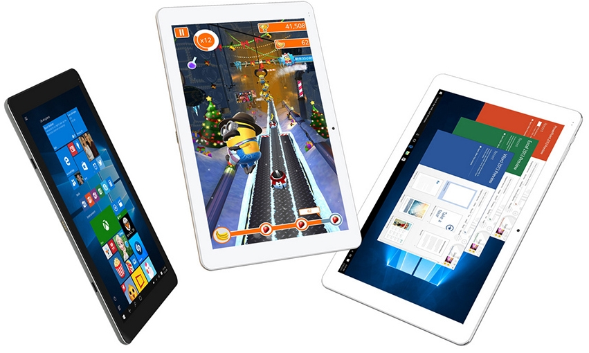 Chuwi Hi12 is a 12 inch Tablet With Intel CPU and 4 GB of ...