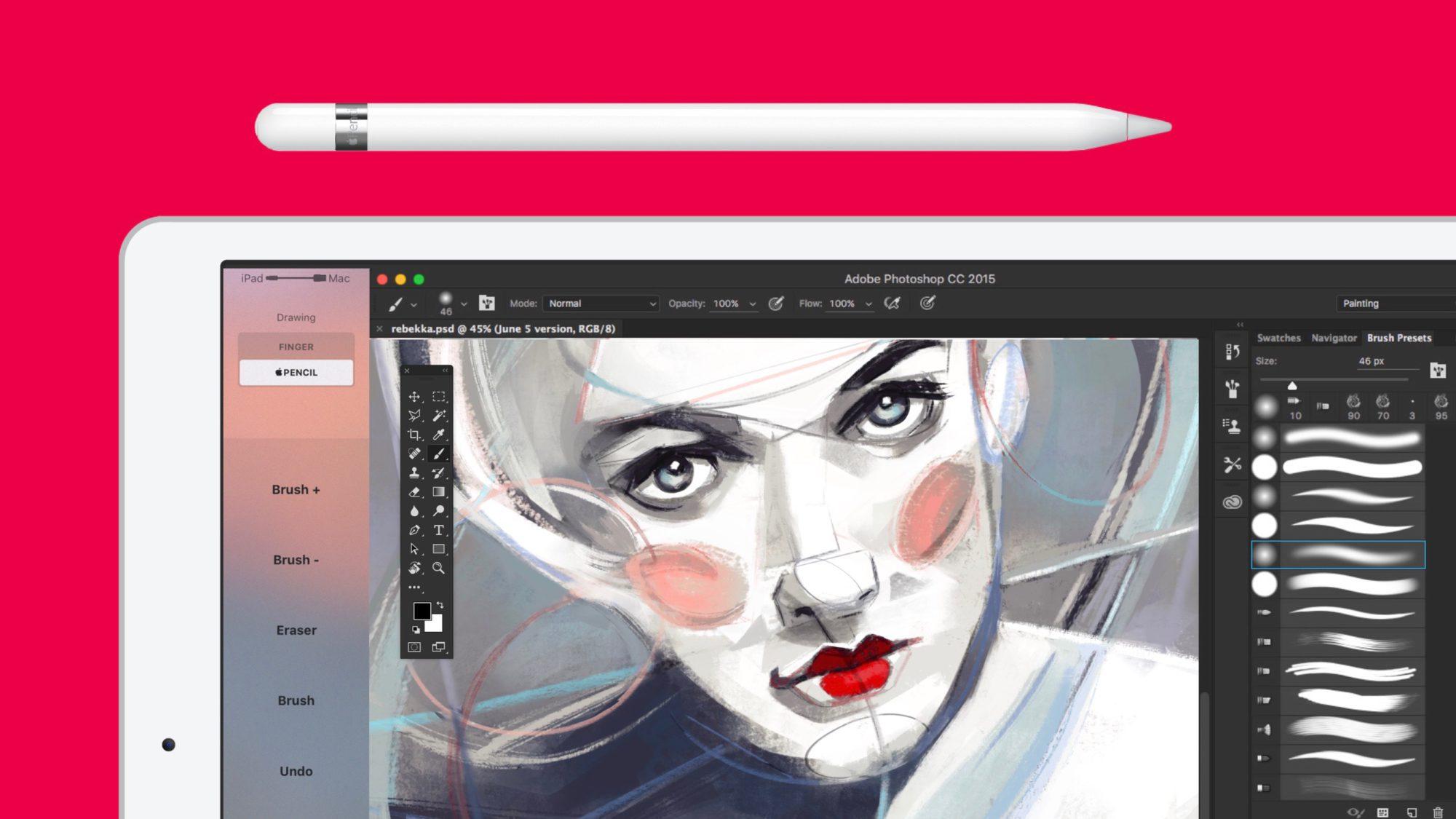 Character Design Ipad App : Astropad is a very useful ipad app that turns an ipad into