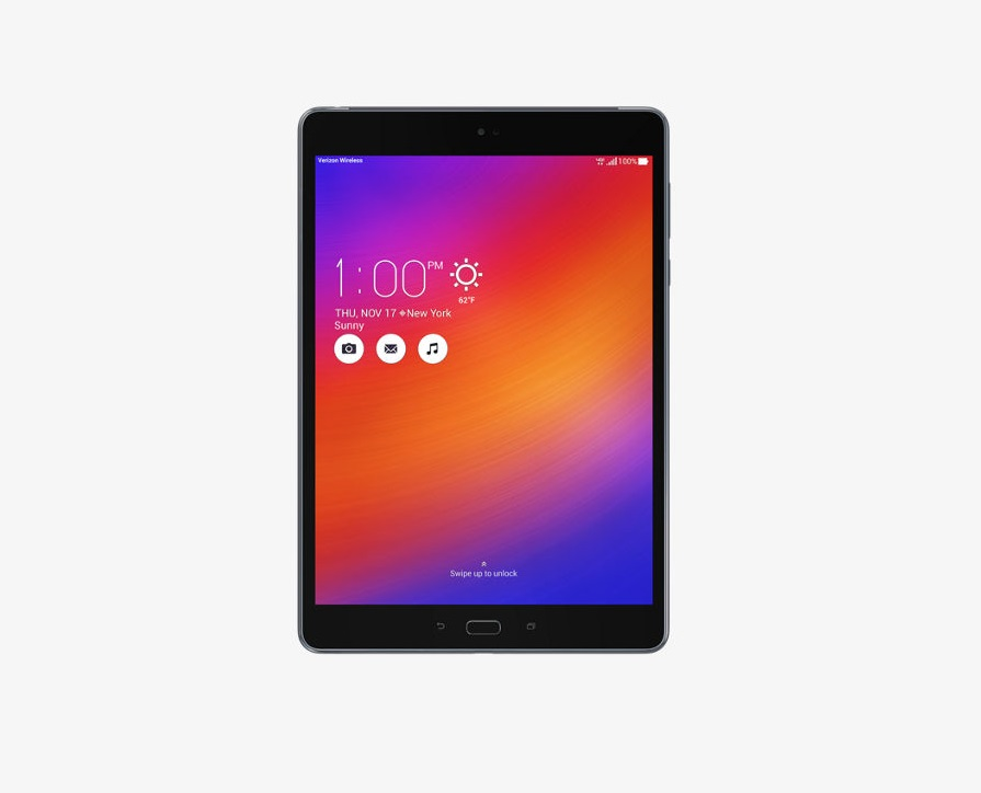 ASUS ZenPad 10 Tablet Available Exclusively on Verizon ...