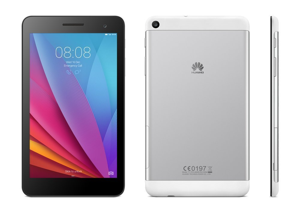 Huawei Mediapad Tablets Launched In Usa Via Amazon