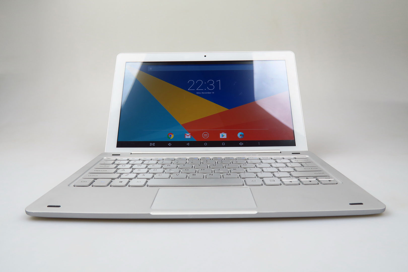Teclast TBook 16 Pro Review: Solid Design and Build, But ...
