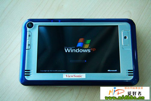 latest gadgets related to computer viewsonic mid runs windows xp specs confirmed tablet news 22445